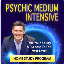 Psychic Medium Intensive with Bob Olson