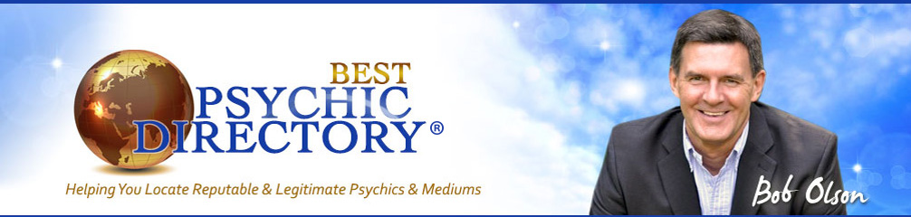 Best Psychic Directory: Reviews Of Psychics & Psychic Mediums  